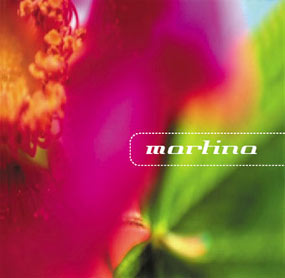 Irish Singer Songwriter Martinas 1st CD